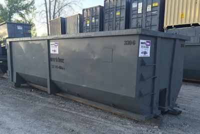affordable roll off dumpster rental in baton rouge